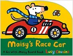 Maisy's Race Car: A Go with Maisy Board Book (Board Books)