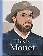 This is Monet (Hardcover)