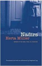 Nadirs (Paperback)