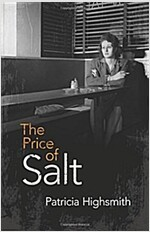 The Price of Salt: Or Carol (Paperback)