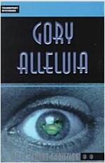 [중고] Gory Alleluia (Paperback)