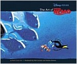 The Art of Finding Nemo (Hardcover)