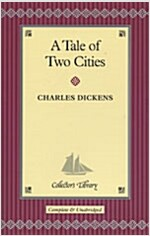 A Tale of Two Cities (Hardcover)