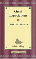 Great Expectations (Hardcover, Main Market Ed.)