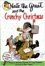 Nate the Great and the Crunchy Christmas (Paperback)