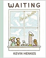 Waiting (Hardcover)