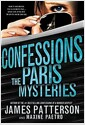 [중고] Confessions: The Paris Mysteries (Paperback)