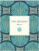 The Odyssey (Paperback)