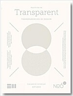 Palette 06 - Transparent: Translucency in Design (Paperback)