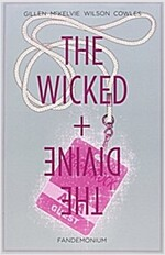 The Wicked + the Divine, Volume 2: Fandemonium (Paperback)