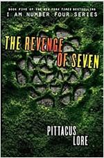 The Revenge of Seven (Paperback, Reprint)