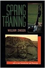 Spring Training (Paperback)