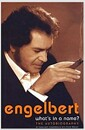[중고] Engelbert What's In A Name? (Hardcover)