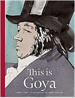 This Is Goya (Hardcover)