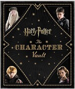 Harry Potter: The Character Vault (Hardcover)