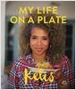 [중고] My Life on a Plate: Recipes from Around the World (Hardcover)