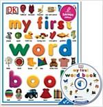DK My First Word Book (세이펜 에디션, 원서 1권,CD 부록1장 포함) (Saypen Edition)