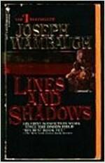 [중고] LINES AND SHADOWS (Mass Market Paperback, 1st THUS)