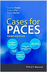 Cases for Paces (Paperback)