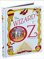 The Wizard of Oz (Barnes & Noble Collectible Editions) (Hardcover)