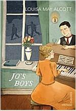 Jo's Boys (Paperback)