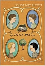 Little Men (Paperback)