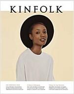 Kinfolk Volume 16 (Paperback)