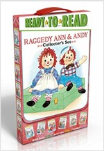 Raggedy Ann & Andy Collector's Set: School Day Adventure; Day at the Fair; Leaf Dance; Going to Grandma's; Hooray for Reading!; Old Friends, New Frien (Boxed Set)