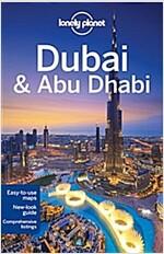 Lonely Planet Dubai & Abu Dhabi (Paperback, 8)