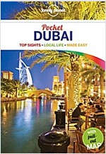 Lonely Planet Pocket Dubai (Paperback, 4, Revised)