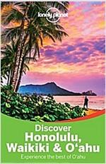 Lonely Planet Discover Honolulu, Waikiki & Oahu (Paperback, 2)