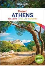 Lonely Planet Pocket Athens (Paperback, 3)