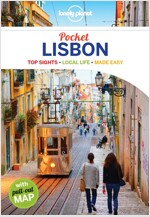 Lonely Planet Pocket Lisbon (Paperback, 3, Revised)