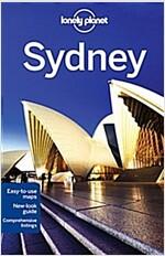 Lonely Planet Sydney (Paperback, 11)