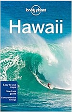 Lonely Planet Hawaii (Paperback, 12)