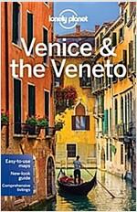 Lonely Planet Venice & the Veneto (Paperback, 9)