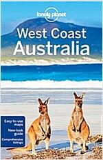 Lonely Planet West Coast Australia (Paperback, 8, Revised)