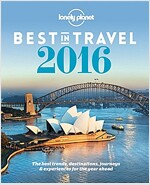 Lonely Planet's Best in Travel (Paperback, 11, 2016)