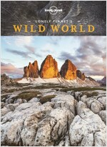 Lonely Planet's Wild World (Hardcover)