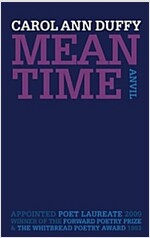 Mean Time (Paperback)
