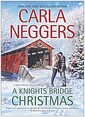 [중고] A Knights Bridge Christmas (Hardcover)
