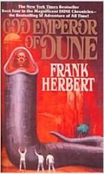 God Emperor of Dune (Prebound, Bound for Schoo)