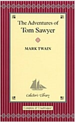 The Adventures of Tom Sawyer (Hardcover, Main Market Ed.)