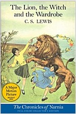 The Lion, the Witch and the Wardrobe (Full Color) (Paperback)