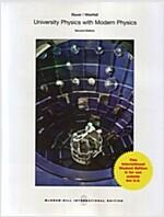 University Physics with Modern Physics (2nd, International)