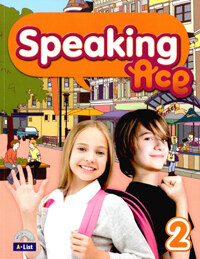 Speaking Ace 2 (Student book + Workbook + MP3 CD)