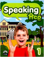 Speaking Ace 1 (Student book + Workbook + MP3 CD)