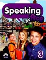 Speaking Ace 3 (Student book + Workbook + MP3 CD)