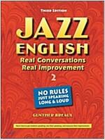 [중고] Jazz English 2 (3rd Edition) (3rd edition)