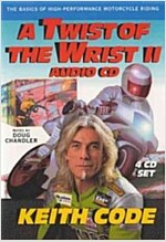 Twist of the Wrist II -4 Volume Audio CD (Paperback)